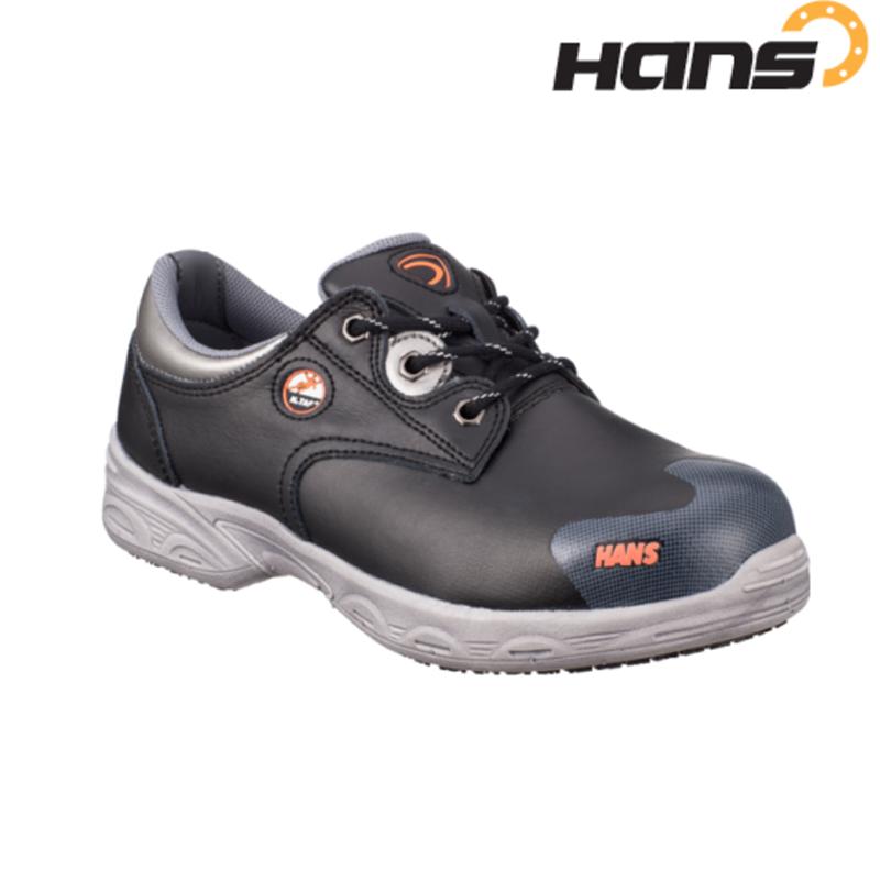 Giày bảo hộ nhập khẩu Hans HS 302-1