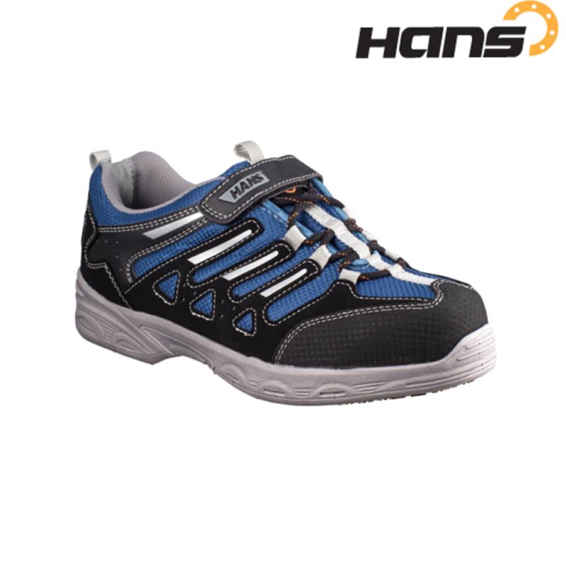 Giày bảo hộ nhập khẩu Hans HS 38-2