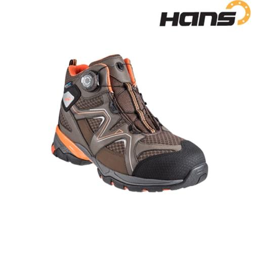 Giày bảo hộ Hans HS-78 DAVINCH 6