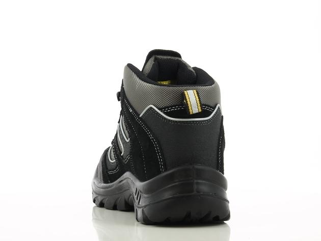 Giày bảo hộ Jogger Climber |Gót giày