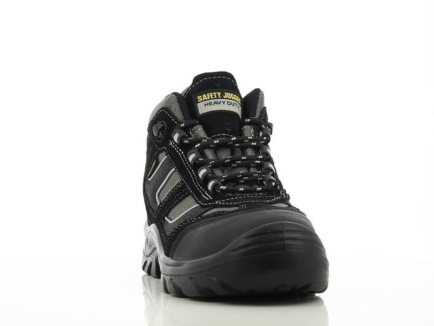 Giày bảo hộ Jogger Climber | Mũi giày