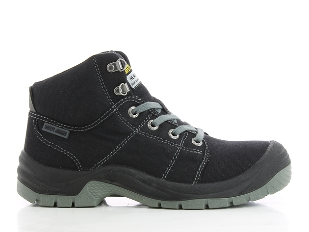 Giày bảo hộ Jogger Desert | Màu đen