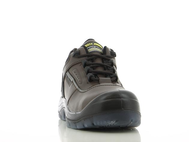 Giày bảo hộ lao động Jogger Pluto | Mũi giày