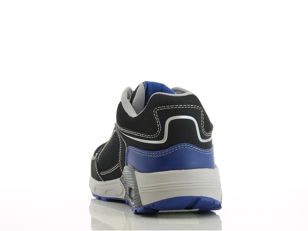 Giày bảo hộ Jogger Raptor| Gót giày