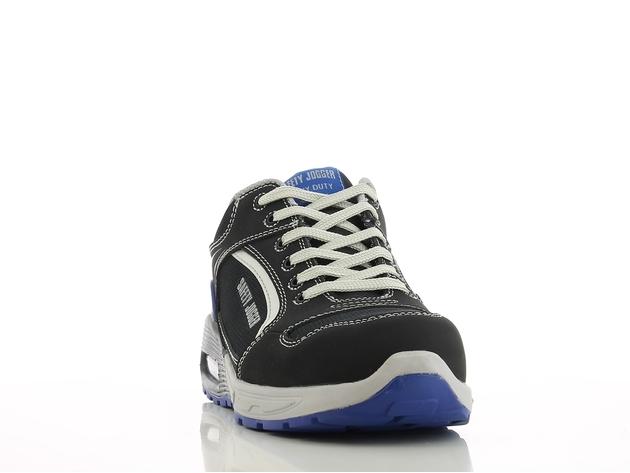 Giày bảo hộ Jogger Raptor | Mũi giày