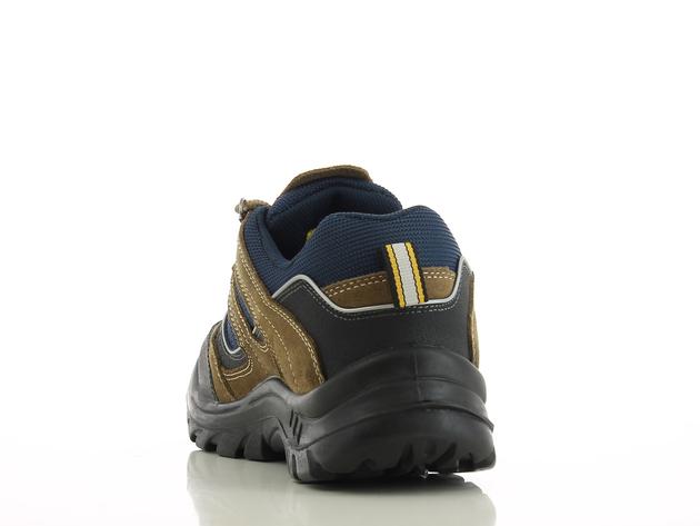 Giày bảo hộ lao động Jogger X2020 | Gót giày