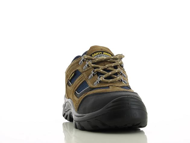 Giày bảo hộ lao động Jogger X2020 | Mũi giày