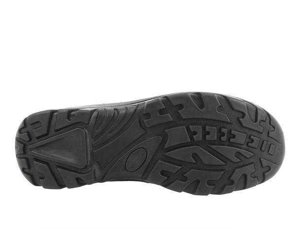 Giày bảo hộ lao động Jogger X2020   Đế giày