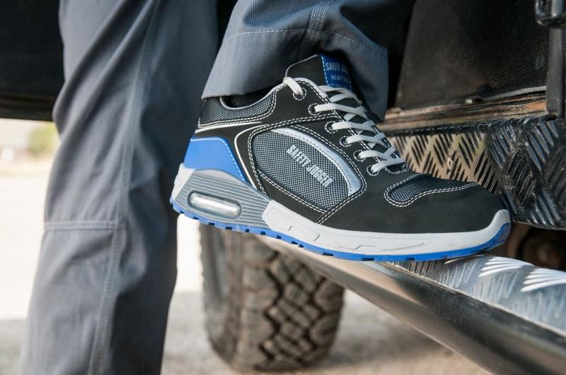Giày bảo hộ nhập khẩu Jogger Raptor