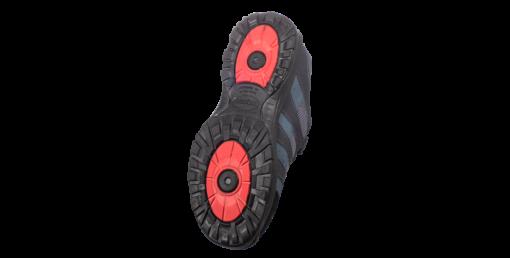 Giày bảo hộ Hans HS-34 | Đế giày