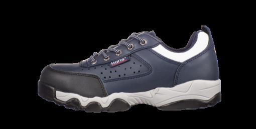 Giày bảo hộ Hans HS-207H1 | Mặt bên