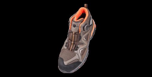 Giày bảo hộ Hans HS-78 DAVINCH 6 | Mũi giày