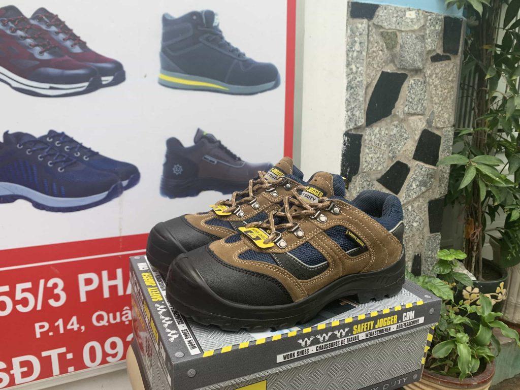Giày bảo hộ lao động Jogger X2020