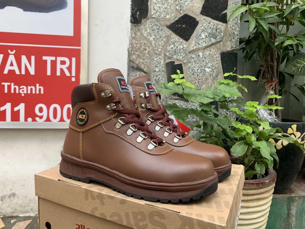 Giày bảo hộ chống nước K2 14
