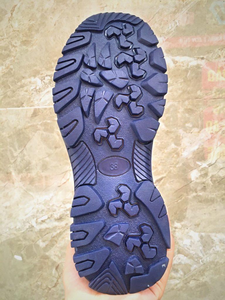 Giày bảo hộ Kingsman Runner ( Xanh ) | Đế giày