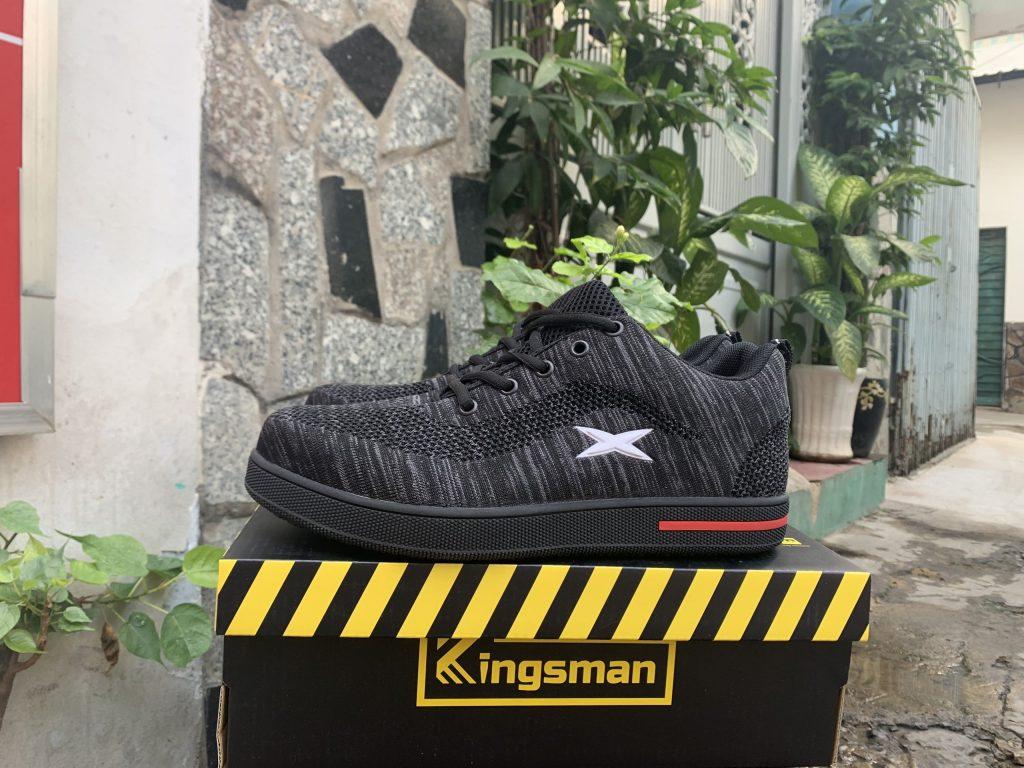 giày bảo hộ cho nữ Kingsman X