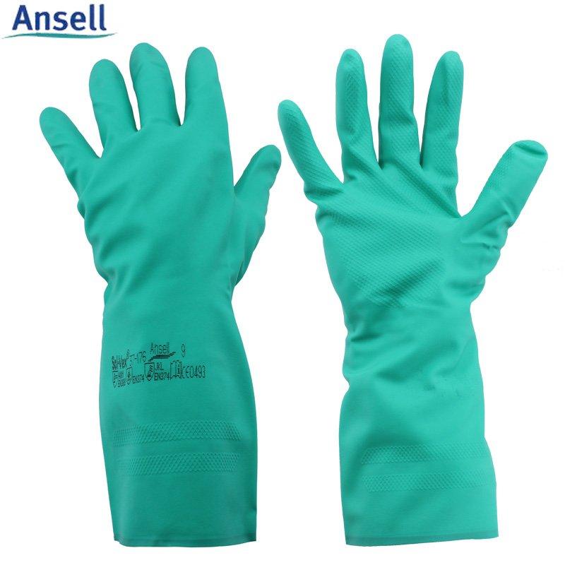 Găng tay chống dầu, hóa chất – Ansell