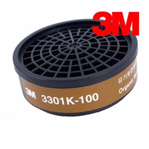 Phin lọc độc 3M – 3301K-100