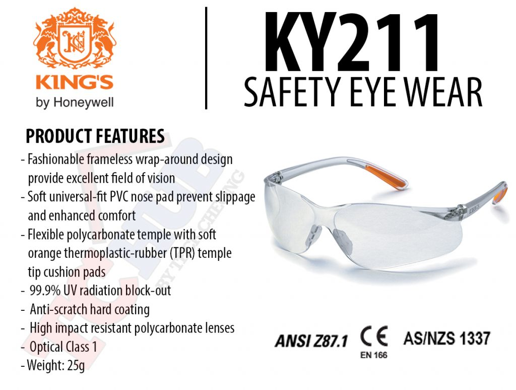 King's KY1211