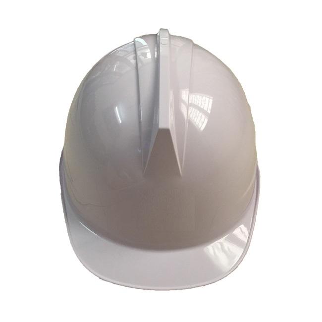 Mũ Bảo Hộ Lao Động Sseda Hàn Quốc mặt tròn | Mặt ngoài