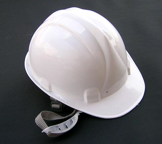 Mũ Bảo Hộ Lao Động Nhật Quang | Màu trắng