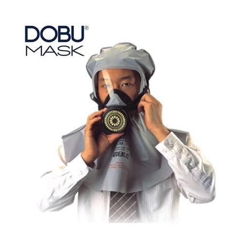 Mặt nạ phòng khói Hàn Quốc – Dobu CM2