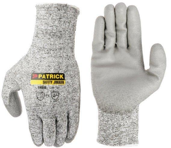 Găng tay chống cắt độ 5- Jogger