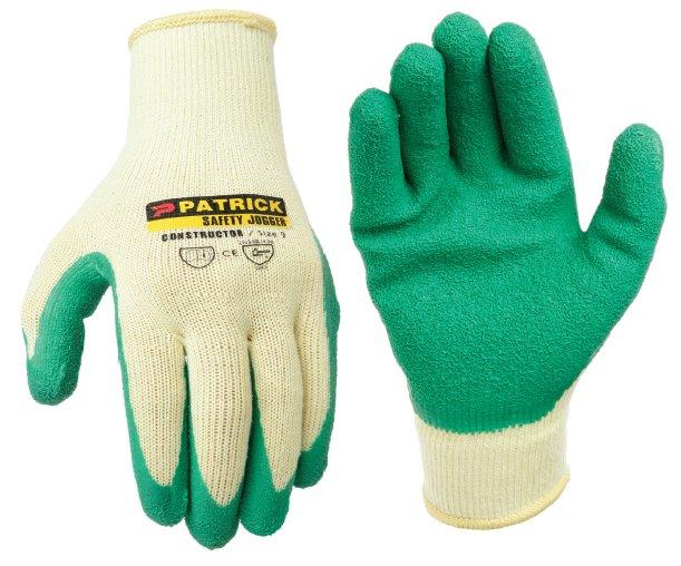 Găng tay chống cắt độ 2