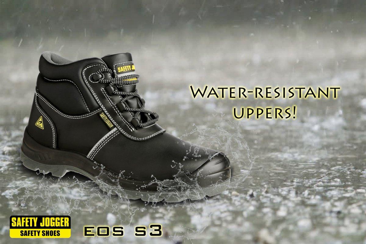 Giày bảo hộ chống nước Jogger Bestboy