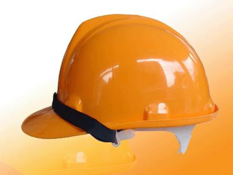 Mũ Bảo Hộ Lao Động Nhật Quang | Màu cam