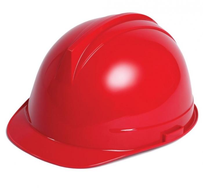 Mũ bảo hộ lao động SStop Hàn Quốc | Màu đỏ
