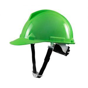 Mũ Bảo Hộ Lao Động Thùy Dương có núm vặn
