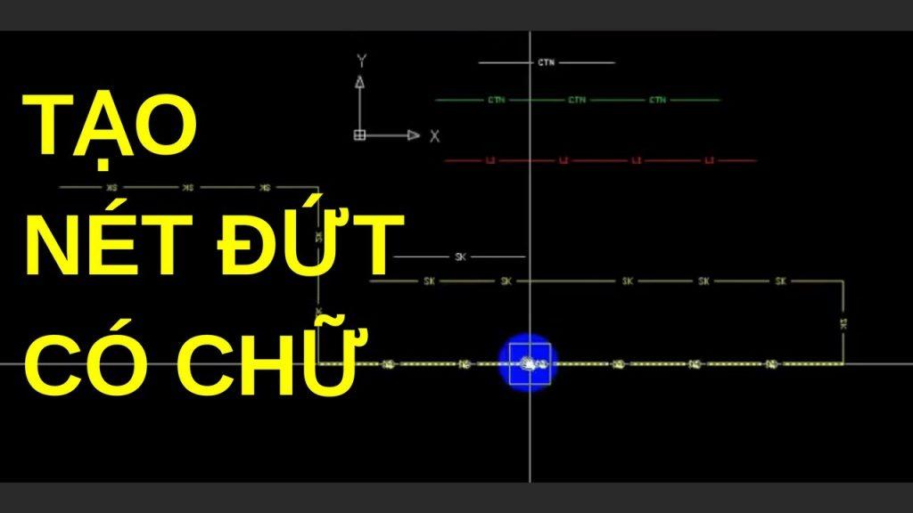 ve-net-dut-trong-cad