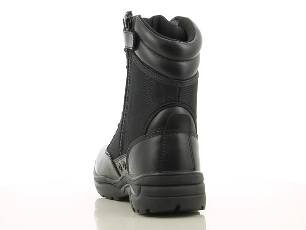 Giày bảo hộ lao động Jogger TACTIC | gót giày