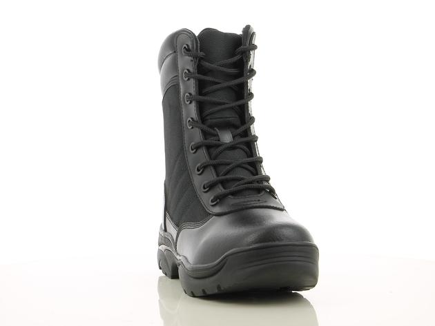 Giày bảo hộ lao động Jogger TACTIC | Mũi giày