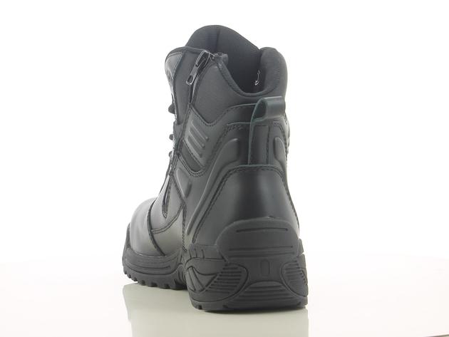 Giày bảo hộ lao động Jogger TROOPER | Gót giày