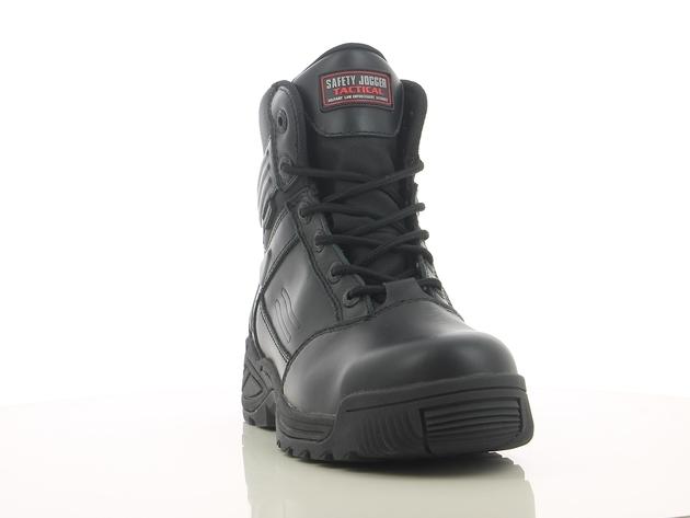 Giày bảo hộ lao động Jogger TROOPER | Mũi giày
