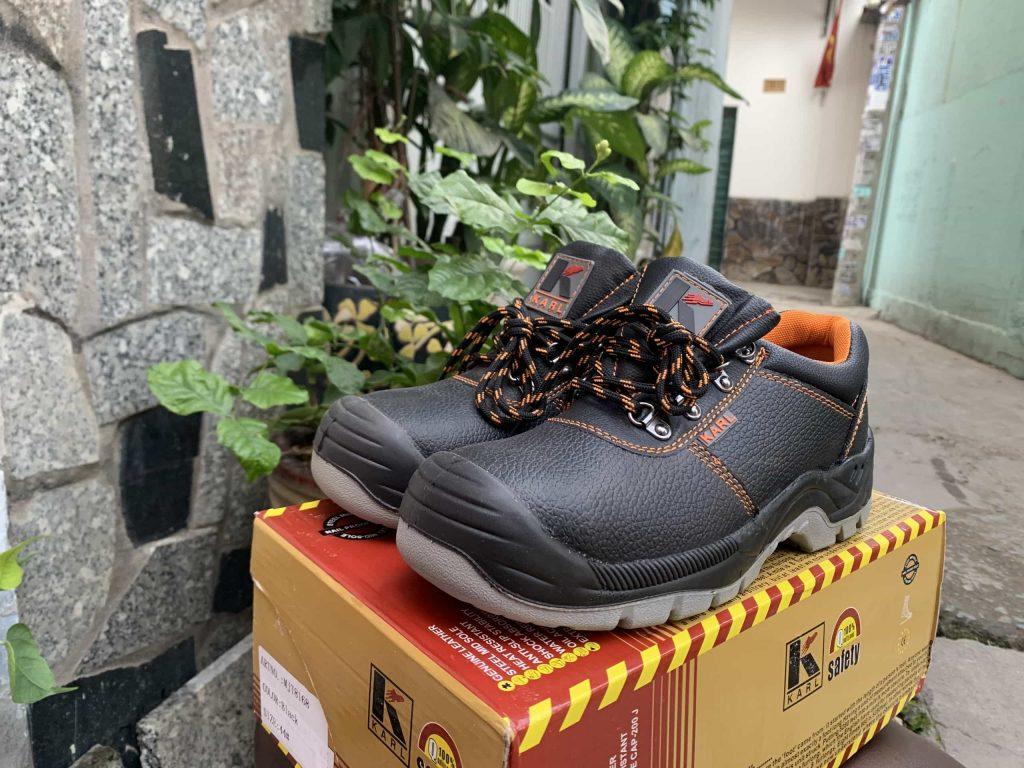 Giày bảo hộ Karl Classic - Korea