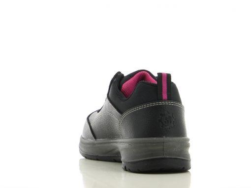 Giày bảo hộ Jogger Bestgirl S3 | Gót giày
