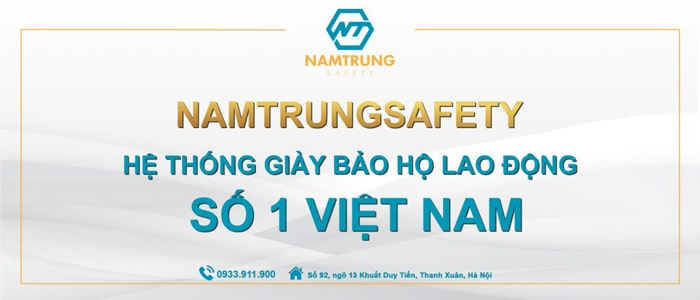 Namtrung Safety