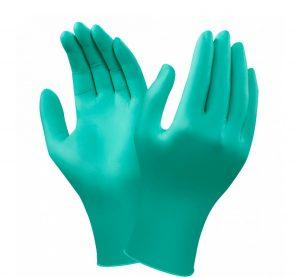 Găng tay Nitrile 92-600