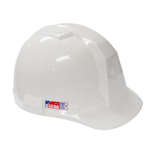 Mũ bảo hộ SSEDA mặt vuông