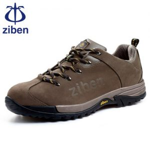 Giày bảo hộ Ziben 121