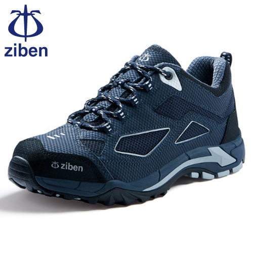 Giày bảo hộ Ziben 162