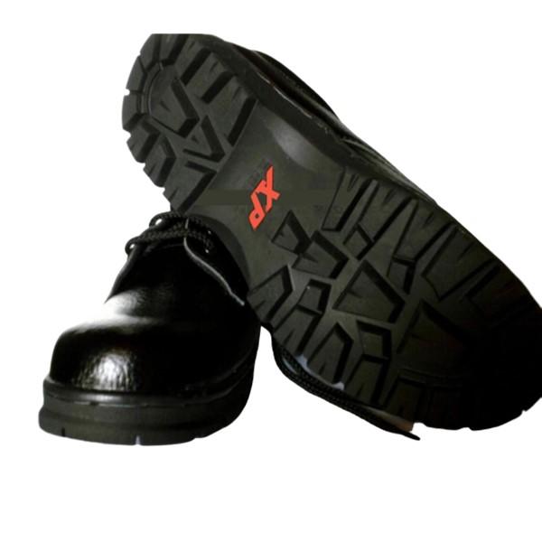 Giày bảo hộ ABC đế đỏ