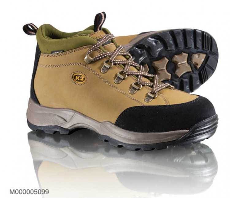 Giày k2 17