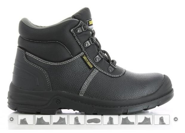 Giày bảo hộ Jogger Bestboy S3