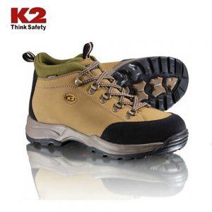 Giày bảo hộ K2 - 17