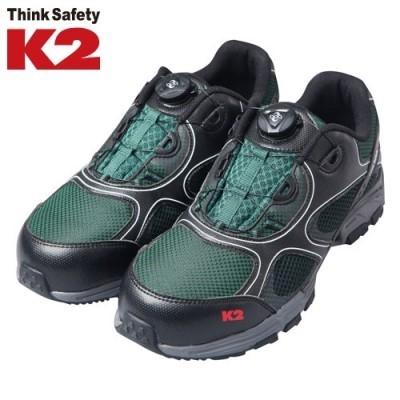 giày bảo hộ K2