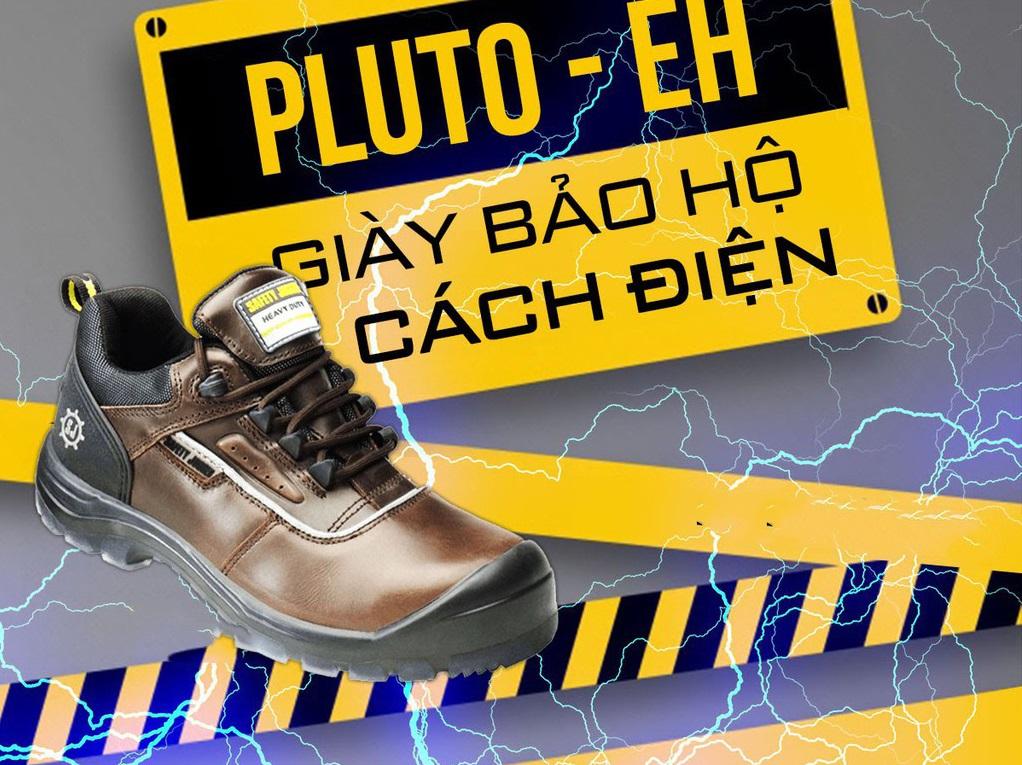 Jogger Pluto